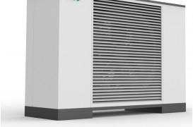 Pompe de căldură aer-apă de la PicoEnergy