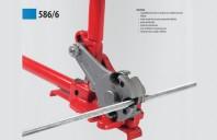 Dispozitiv pentru taiere tije filetate - 586/6 Unior