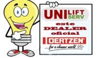 Este oficial! Unilift Serv SRL este acum dealer al firmei Oertzen!
