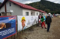 Saint-Gobain participă la BIG BUILD 2019, un proiect Habitat for Humanity România