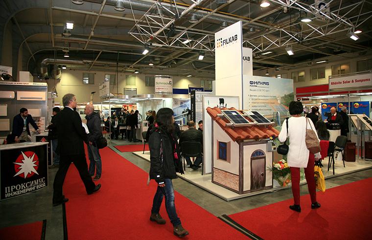 Evenimentele EE & RE si Smart Cities 2016: continut interesant si lansari de produse noi