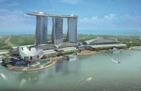 Marina Bay Sands Resort - proiect de referinta MAPEI