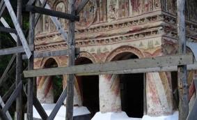 Apel pentru propuneri de introducere a unor noi obiective in Programul National de Restaurare a Monumentelor Istorice