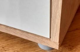 Bine de știut despre panourile de fibre aglomerate din lemn