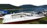 Expozitia de barci - Criber Nautics Expozitia de ambarctiuni produse in Romania este in plina desfasurare