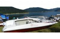 Expozitia de barci - Criber Nautics