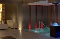 """O oază de relaxare SPA de peste 300 mp în cadrul complexului turistic """"5 Miglia Hotel"""