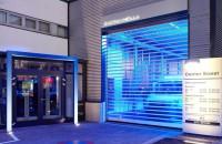 Solutii pentru sisteme de acces ASSA ABLOY Entrance Systems