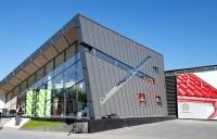 Inaugurarea Centrului de Logistica CONLUXART