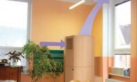 Noile unitati de ventilatie pentru scoli - DUPLEX Inter Noile unitati de ventilatie pentru scoli DUPLEX