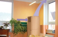 Noile unitati de ventilatie pentru scoli - DUPLEX Inter