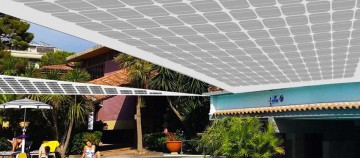 Pânza cu celule fotovoltaice revoluționează industria energiei regenerabile