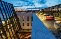 Cea mai bună clădire nouă: Patru proiecte se întrec pentru Premiul Internațional RIBA 2018 Trei dintre cele patru proiecte selectate in aceasta ultima etapa a competitiei sunt din domeniul educatiei, in timp ce al patrulea este o cladire rezidentiala