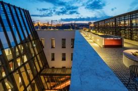 Cea mai bună clădire nouă: Patru proiecte se întrec pentru Premiul Internațional RIBA 2018