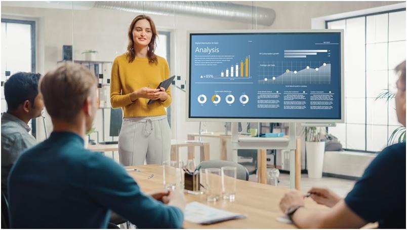 Soluții pentru eficientizarea proceselor dintr-o companie