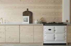 Cuptoarele traditionale se potrivesc si in bucatariile moderne