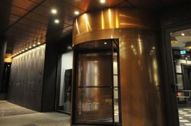 """""""Ușa unei clădiri moderne de birouri"""" - eBook gratuit pentru optimizarea noilor clădiri"""