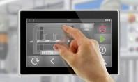 Preechipare SCADA atat de simplu! 1st Criber ofera pentru toata gama produselor cu automatizare standard posibilitatea