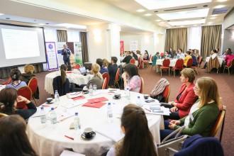 Seria conferințelor Tax & Finance Forum 2018 s-a încheiat la Timișoara