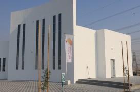Cum arată cea mai mare clădire din lume construită cu imprimanta 3D