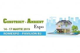 Începe Construct - Ambient Expo, târg de construcții și home & deco
