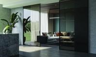 Ușile glisante design și funcționalitate Optarea pentru uși glisante este cea mai bună alegere pentru o