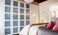 Spatii de depozitare solutii pentru dormitoare mici Sustinem ideea de a ne descurca zi de zi