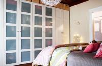 Spatii de depozitare, solutii pentru dormitoare mici