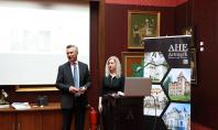 Cum putem salva patrimoniul imobiliar Reprezentanții institutiei au prezentat săptămâna aceasta cu ocazia unei conferințe de