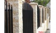 Ce tip de piatra alegi pentru gard? Gardurile ce delimiteaza curtea sau gradina nu au doar