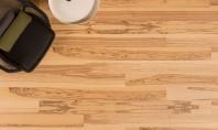 Pardoseli HPL cu finisaj furnir pentru interioare comerciale şi rezidenţiale Sunt disponibile 17 tipuri de finisaje
