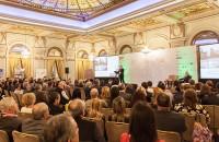 Peste 250 de medici si arhitecti s-au intalnit la Bucuresti pe 22 octombrie pentru calitatea spatiului