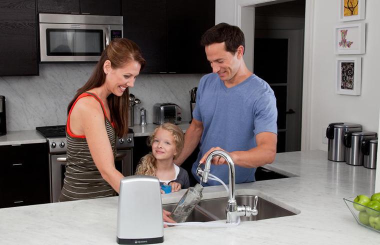 Cum alegem filtrul de apa pentru noul apartament (sau pentru cel renovat)