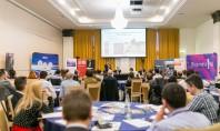 SEE Supply Chain & Logistics Forum & Expo 31 octombrie București Noua generație de consumatori evoluția