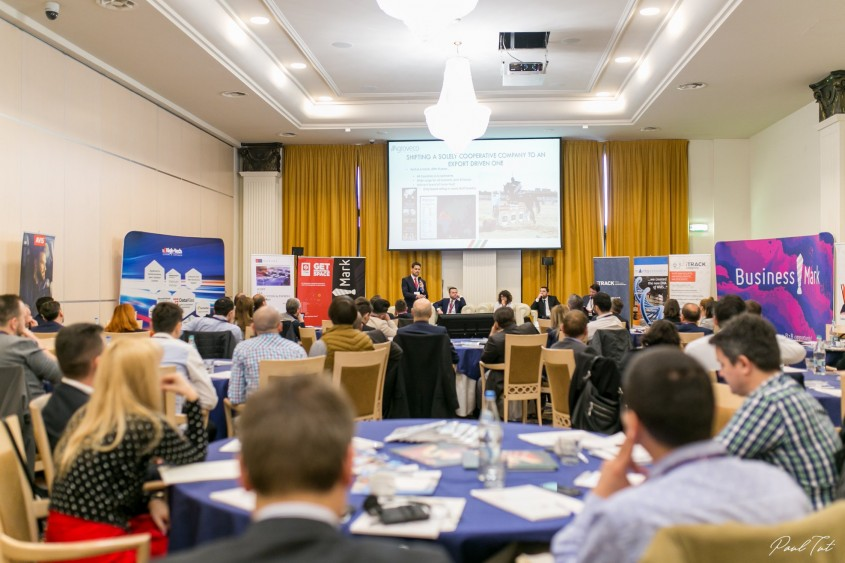 SEE Supply Chain & Logistics Forum & Expo, 31 octombrie, București