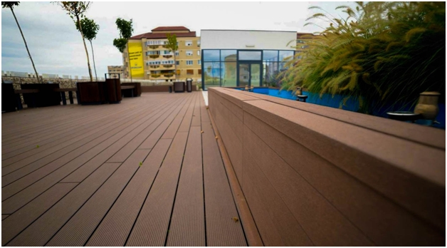 Reducerile de Black Friday pentru profilele WPC BENCOMP (lemn compozit) pentru terase continuă!