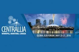 Centrallia 2016, cel mai performant program de B2B pentru Atlanticul de Nord, America Latina si UE