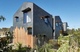 O casă pentru mai multe generații, în care să poți să îmbătrânești în liniște