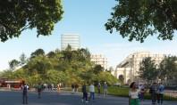 """Un """"deal"""" înverzit în Londra Obiectivul este acela de a revigora turismul in aceasta parte a"""