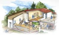 Modul de functionare si principiul unui aspirator central de praf Modul de functionare avantajele si dezavantajele