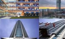 3 exemple de cladiri care asigura cele mai inalte standarde de locuire in industria ospitabilitatii. Ce au in comun?