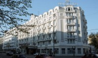 Mândrie a Bucureștiului interbelic hotelul celebru pentru piscina sa cu valuri artificiale s-a redeschis In epoca