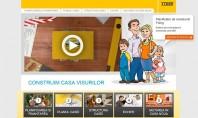 YTONG sustine constructiile de calitate prin lansarea unui ghid informativ online Xella a lansat in Romania