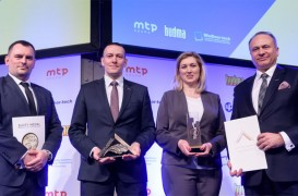 Viziunea Fakro premiată la Târgul BUDMA din Polonia, ediția 2019