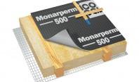 Noua generație de membrane de difuzie la Monarflex Monarflex ofera solutia perfecta de membrane pentru toate