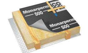 Noua generație de membrane de difuzie la Monarflex