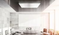 Sennheiser TeamConnect Ceiling 2 lider în tehnologia audio pentru săli de conferinţă Usor de instalat si