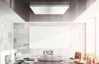 Sennheiser TeamConnect Ceiling 2, lider în tehnologia audio pentru săli de conferinţă