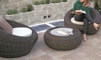 Jardiniere inedite care adaugă stil spațiului exterior Oricat de frumoase ar fi materialele pe care le-ai