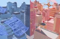 Rethink: 2025. Trei propuneri privind viaţa de după pandemie